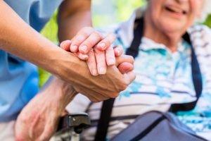 Elderly Patient Homes Louisville KY