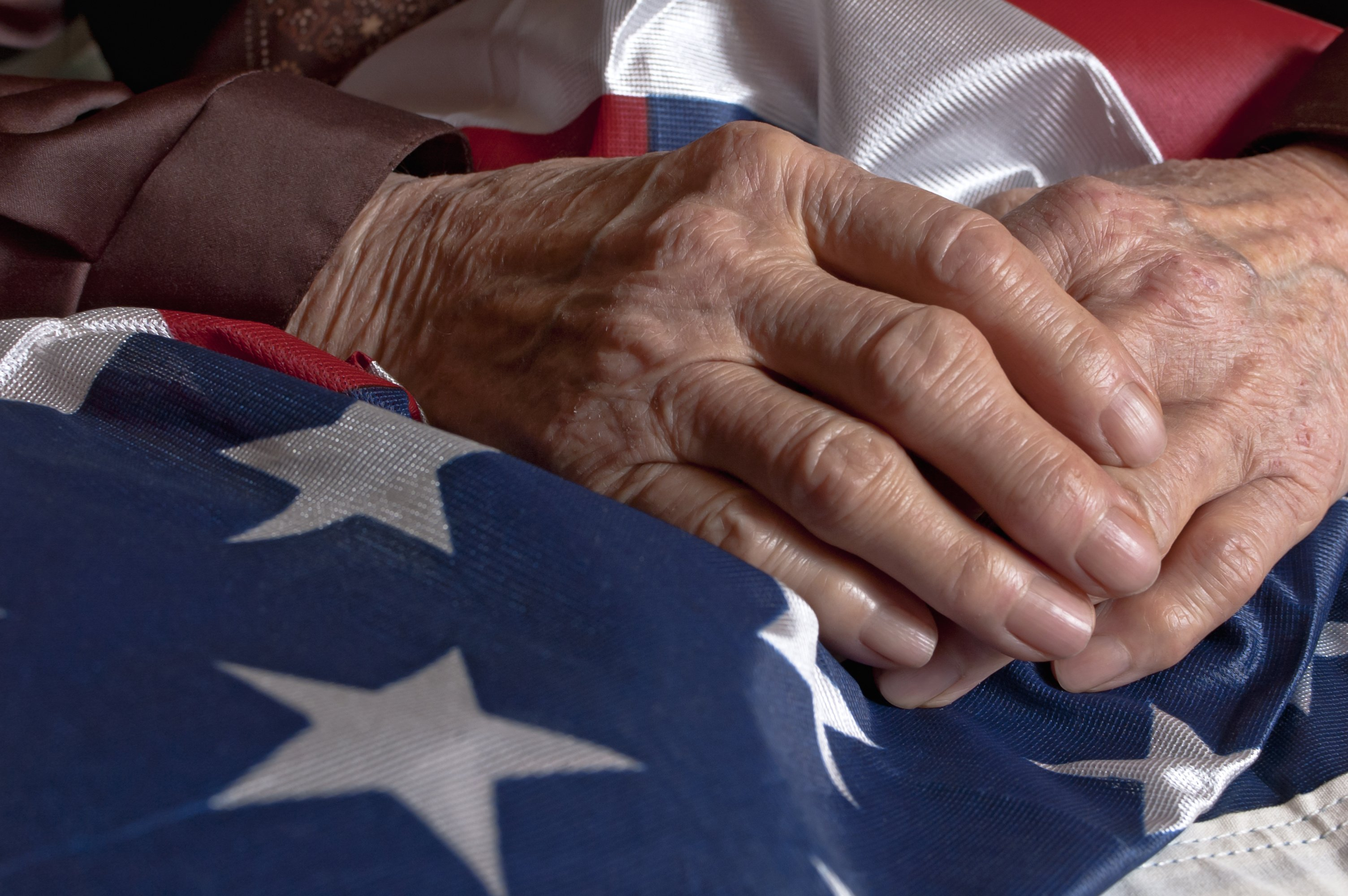 Veterans Aid and Attendance Benefit