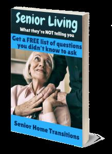 Senior Living Ebook