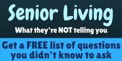 Senior Living Ebook Promo