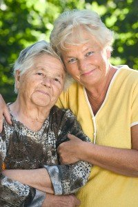 Use these twenty tips to talk and bond with your loved one with Dementia or Alzheimer's.