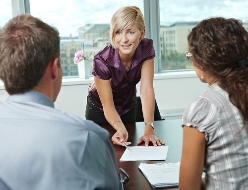 Senior Living Care Planning