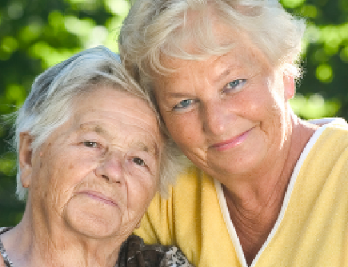 20 Tips For Talking To A Parent With Dementia or Alzheimer's