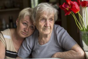 When Family Dynamics Get in the Way of a Caregiver Doing What is Right