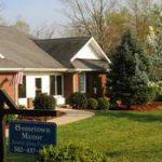 Hometown Manor Front Louisville KY