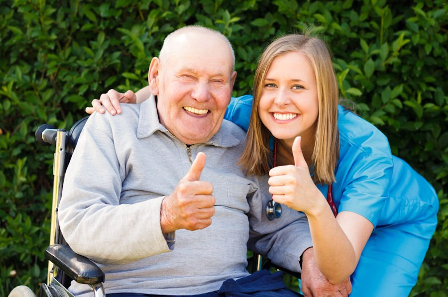 Personal Senior Care for Elderly Patients in Louisville, KY
