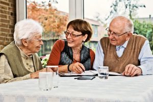 Types of Senior Living - Assisted Living and Elder Care Communities in Louisville, KY