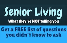 Senior Living Ebook