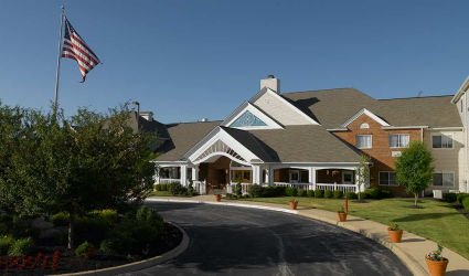 Atria Senior Living Stony Brook Louisville KY