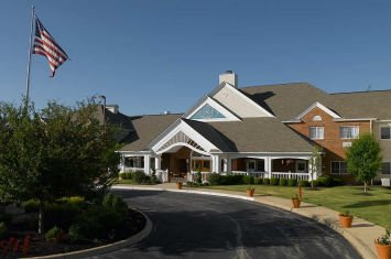 Atria Senior Living Stony Brook