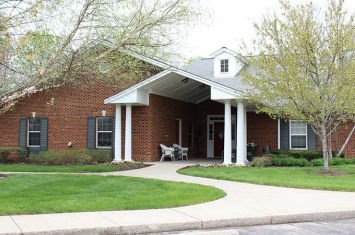 Barton House Alzheimer's Personal Care Facility