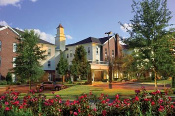 Belmont Village Senior Living St. Matthews