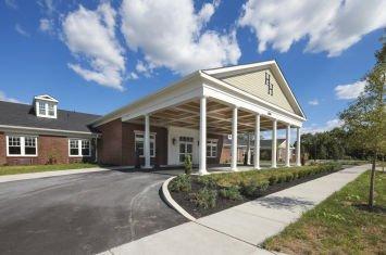 Hallmark House Advanced Memory Care
