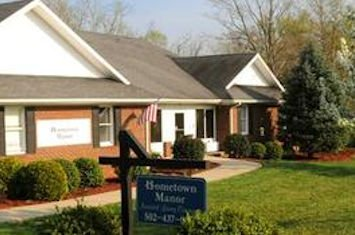 Hometown Manor Assisted Living Community