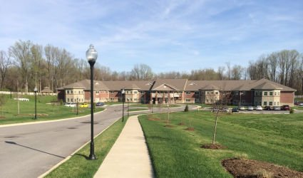 Magnolia Springs Senior Living East Louisville KY