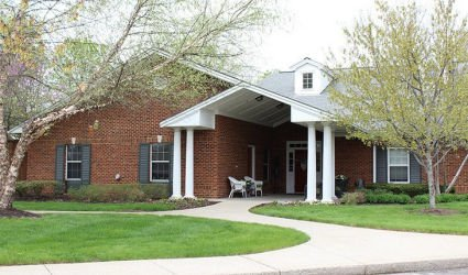Barton House Alzheimer's Personal Care Facility Louisville KY