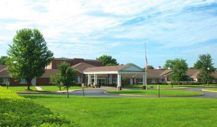 Episcopal Church Home Louisville KY