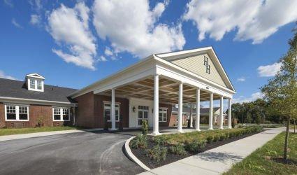Hallmark House Advanced Memory Care Prospect KY