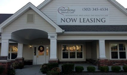 Heartsong Memory Care Louisville KY