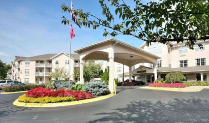 Oxmoor Lodge Holiday Retirement Louisville KY