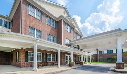 Parrs Senior Living Community at Springhurst Pines Louisville KY