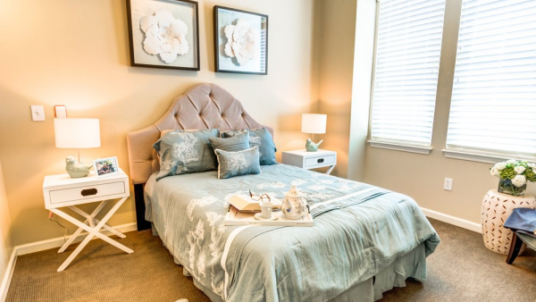 Private Suites Symphony Oaklawn - Memory Care, Louisville, KY
