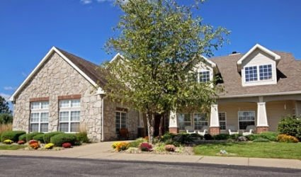 Riverbend Assisted Living Jeffersonville IN