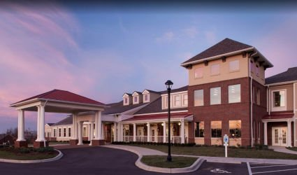Symphony at Valley Farms Assisted Living and Memory Care Louisville KY