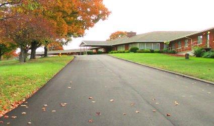 Wesley Manor Retirement Community Louisville KY