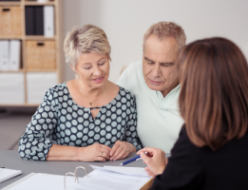 Life Care Planning for Seniors