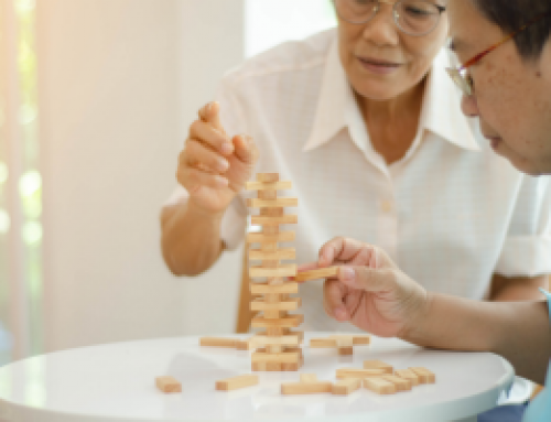 Dementia Activities: 8 Ways to Spend Time with a Parent with Memory Loss