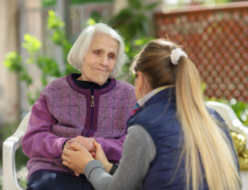10 Tips for Dealing with Alzheimer's or Dementia Anger & Aggression