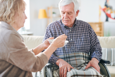 Dealing with the transition of an aging loved one can cause unneeded stress on the family during senior care planning.
