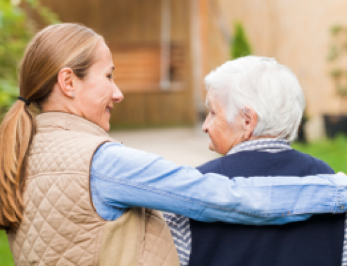 Dementia Care: Symptoms, Stages & How to Prevent Dementia