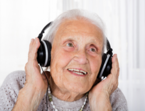 Music Therapy for Dementia:  How Music Can Benefit Dementia & Alzheimer's Patients