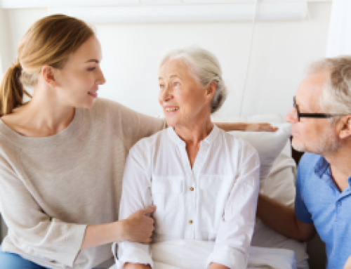 When Is It Time For Assisted Living: How To Talk To Your Parents About Senior Care
