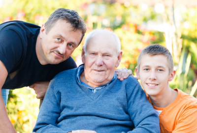 Learning the signs of when is it time for assisted living can help with the transition.