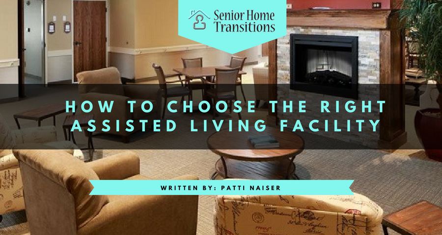How To Choose The Right Assisted Living Facility Louisville KY