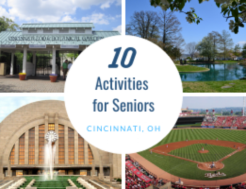 10 Fun-Filled Activities for Seniors in Cincinnati, OH